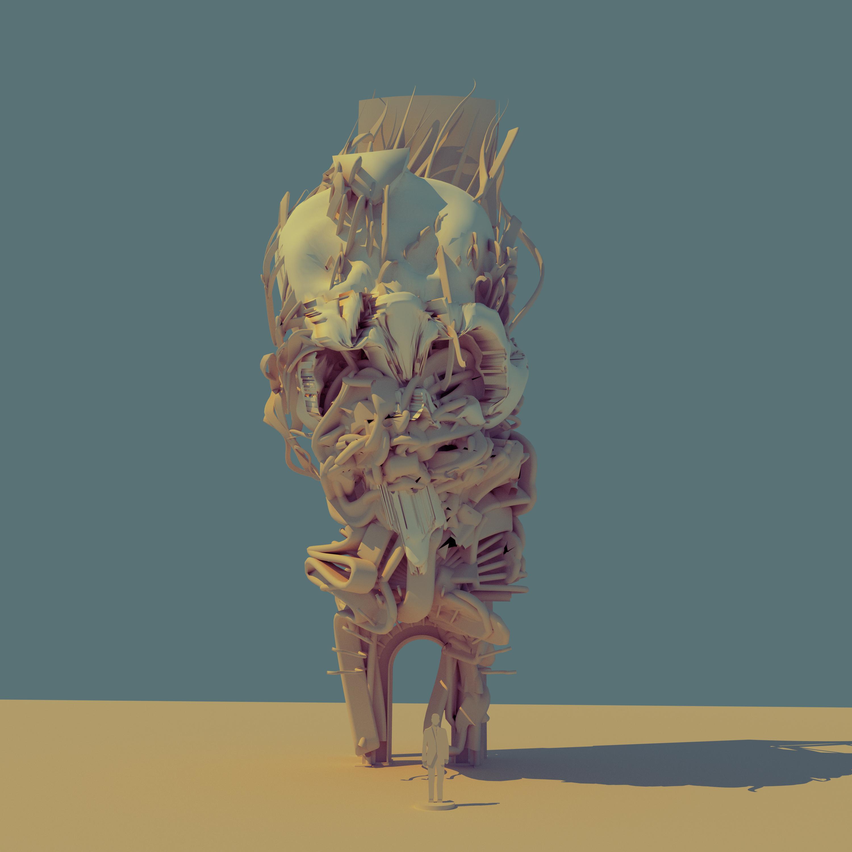 Object 5 ii